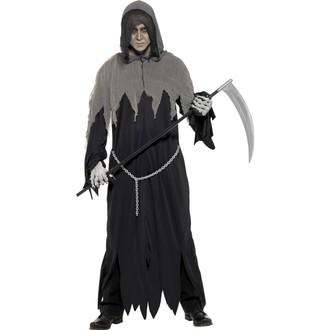 Halloween, strašidelné kostýmy - Pánský kostým Duch