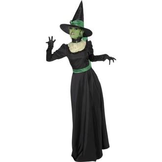 Čarodějnice - Kostým Čarodějnice