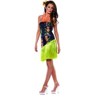 Kostýmy - Kostým Havajská žena