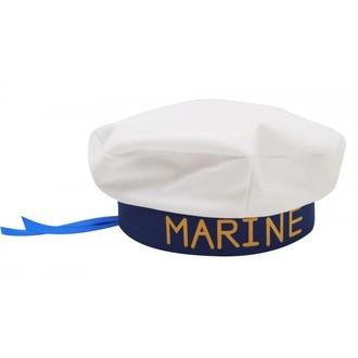 Povolání, řemesla, profese - Námořnická čepice Marine