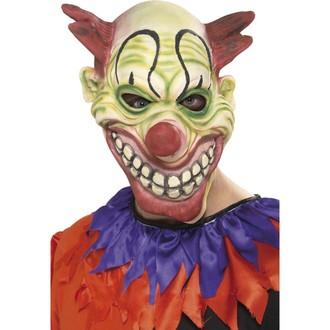 Klauni - Maska Klaun