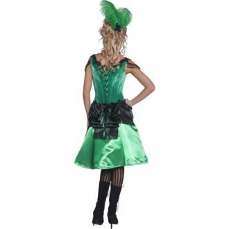 Kostýmy - Kostým Saloon girl