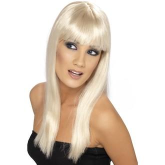 Paruky - Paruka Glamourama blond
