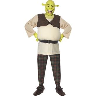 Kostýmy z filmů a pohádek - Kostým Shrek