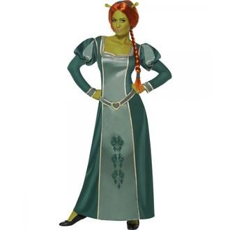 Kostýmy z filmů a pohádek - Kostým Fiona