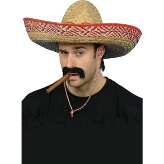 Klobouky-čepice-čelenky - Sombrero