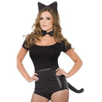 Karnevalové doplňky - Sada Kočka