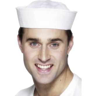 Povolání, řemesla, profese - Čepice Americký námořník