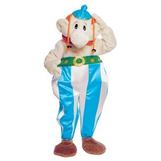 Kostýmy - Maskot Gal