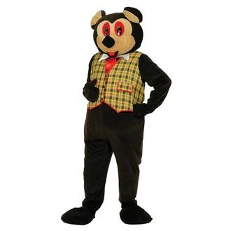 Kostýmy - Maskot Speedy