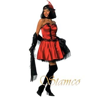 Kostýmy - Kostým Tanečnice