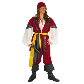 Piráti - Kostým Pirát II