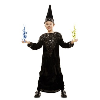 Čarodějnice - Dětský kostým Čaroděj