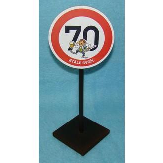 Dárečky-žertíky-hry-ptákoviny - Značka 70 Stále svěží