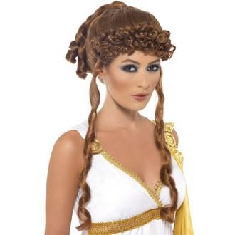 Paruky - Paruka Helen of Troy