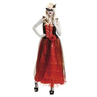 Kostýmy - Kostým Barokní vampírka
