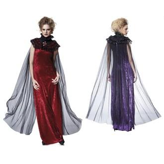 Kostýmy - Gótský plášť