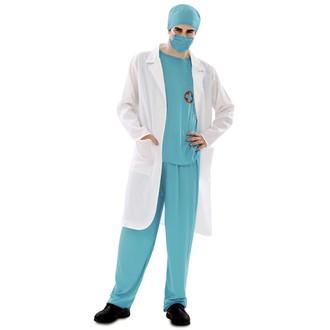 Kostýmy - Kostým Doktor