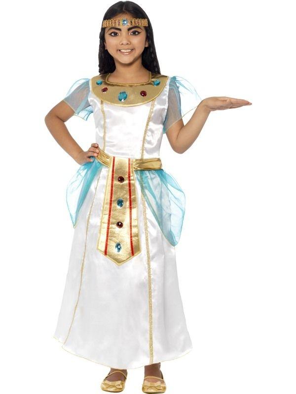 Historické kostýmy - Dětský kostým Kleopatra 8df42b86ad0