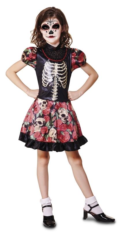 dívčí kostýmy na halloween - Maxi-karneval.cz a349eb2c2e0