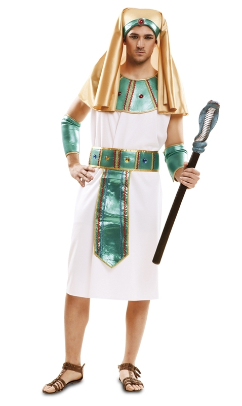 Kostým egypťan-historické kostýmy levně - Maxi-karneval.cz 6f2c5a91451
