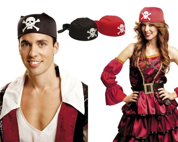 acf2d3d2a4b Pirátský klobouk-klobouky na maškarní levně - Maxi-karneval.cz