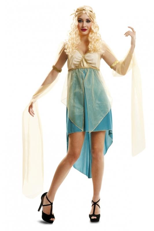 Historické kostýmy - Kostým Athena 7841761cba5