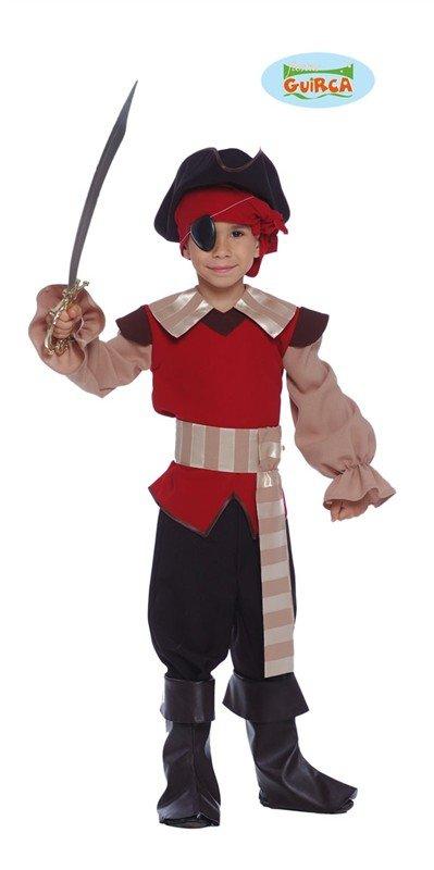 Dětský karnevalový kostým piráta - Maxi-karneval.cz c3e2db4cc6d