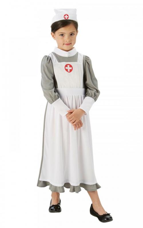 Karnevalový kostým zdravotní sestřička - Maxi-karneval.cz c02bb20caa7