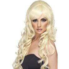 Paruka Pop starlet blond