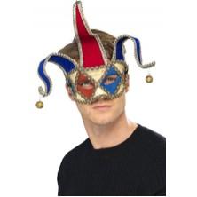 Škraboška klaun