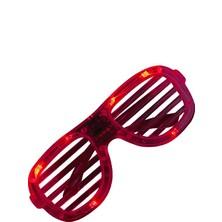 Brýle grill design Svítící