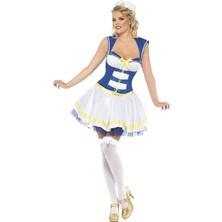 Dámský kostým Sexy námořnice II