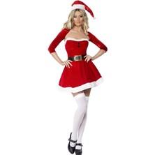 Kostým Sexy Santa