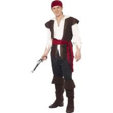 Kostým Pirát-karnevalový kostým