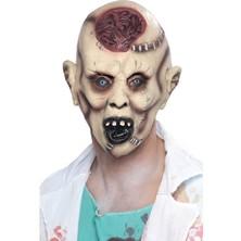 Maska Zombie s mozkem pro dospělé