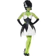 Dámský kostým Monster bride