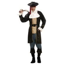 Kostým Pirát fashion deluxe