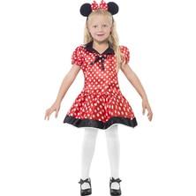 Dětský kostým Myška