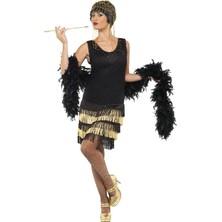 Kostým Fringer flapper