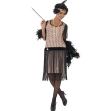 Dámský kostým Coco Flapper