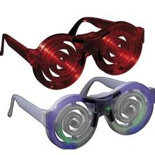 Brýle labyrint hypno svítící