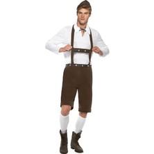Pánský kostým Bavorský