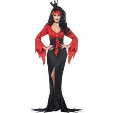 Kostým Královna ďáblů