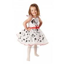 Dětský kostým 101 Dalmatínů