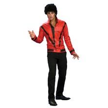Pánský kostým Thriller M. Jackson
