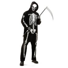 Kostým Zombie kostra