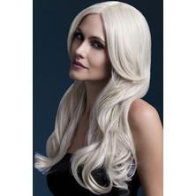 Paruka Khloe blond