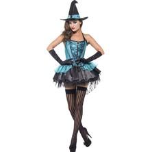 Kostým Sexy čarodějnice II