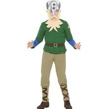 Dětský kostým Viking Horrible Histories